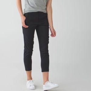 Lululemon &Go City 🌃 Trek Trouser Pants